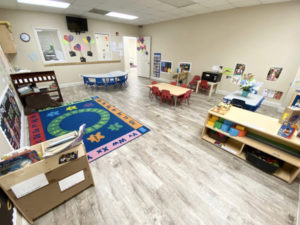 daycares Clearlake tx near 77062