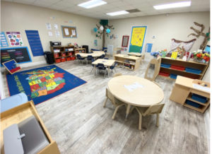 daycares clearlake tx