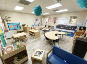 kids children daycare nci 77598