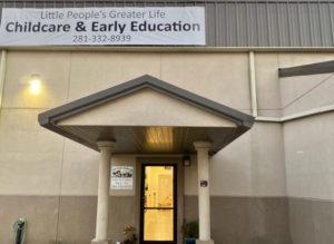 daycare 77062