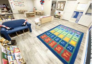 daycare pre school infant