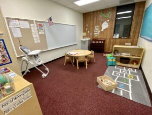 Clear Lake Child Care